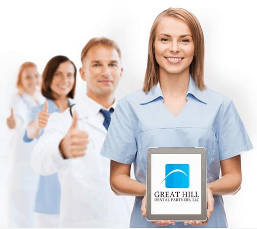 great hill dental partners LLC